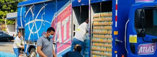 Cervecería Nacional, se solidariza con Panamá