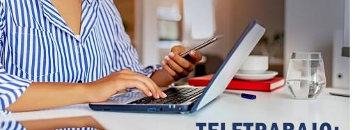 Consejos y buenas prácticas de seguridad de información para el Teletrabajo