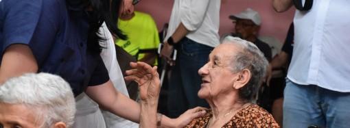 MIDES adelantará el pago de $416 mil a Albergues y Casas Hogares para garantizar la protección de los adultos mayores, jóvenes, niños y niñas