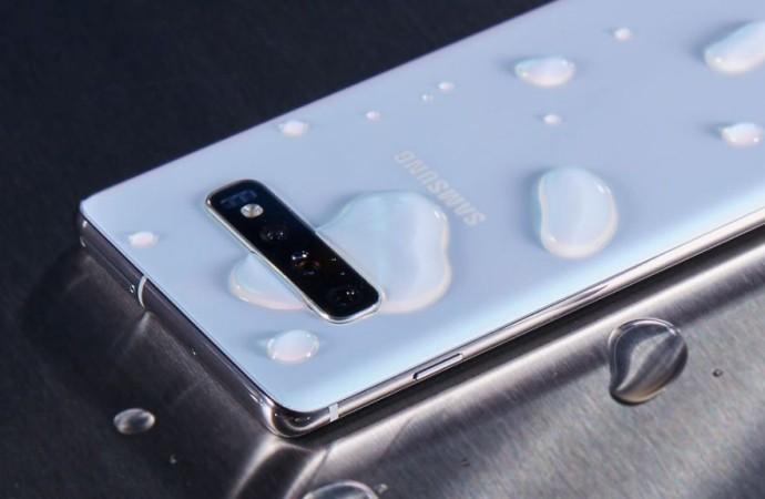 Limpia tus dispositivos Samsung y mantenlos libre de virus y bacterias