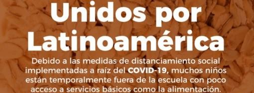 La Fundación PepsiCo dona $6.5 millones de dólares para proveer comidas nutritivas a las comunidades afectadas por el COVID-19 en Latinoamérica