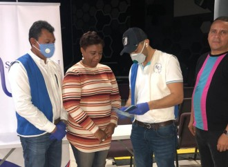 Empresarios de Zona Libre de Colón entregarán vales por B/.20.000 para familias vulnerables