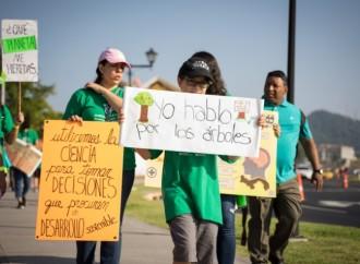 Le invitamos a participar en la marcha virtual por la ciencia en Panamá