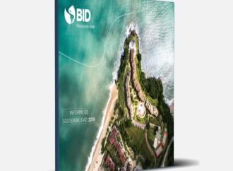 La «Resiliencia Climática», el enfoque que da el BID en su informe de sostenibilidad