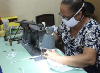 El IPHE confecciona mascarillas para salvaguardar la salud de todos sus colaboradores en todo el país