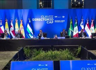 CAF lanza el seminario de Medición de Impacto para el Desarrollo: Panamá SEMIDE 2.0