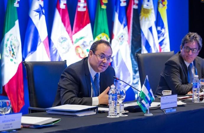 Directorio de CAF aprueba USD 2.500 millones para enfrentar el COVID-19