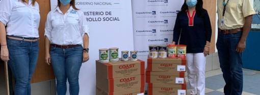 Copa Airlines se suma a los esfuerzos para apoyar en la atención del Covid-19