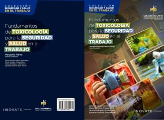 Feria Virtual del Libro:UNIMINUTO presenta su nuevo libro «Fundamentos de Toxicología para la Seguridad y Salud en el Trabajo»