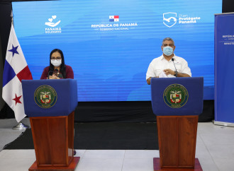 Viceministro de la Presidencia pide al Procurador General de la Nación inicie una investigación por la posible falsificación de documentos públicos
