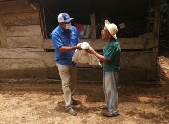 Cortizo Cohen: 'al que robe los recursos del Plan Panamá Solidario le caerá todo el peso de la ley