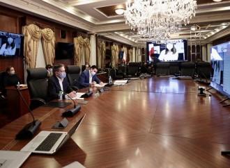 Ejecutivo revisa proyectos de inversión que se ejecutarán para generar empleos