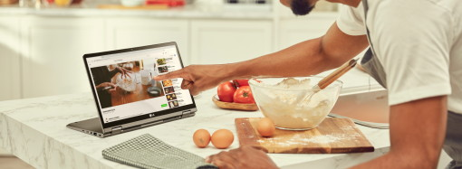 LG Electronics te brinda ideas para limpiar y desinfectar correctamente tu computadora