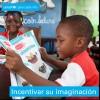 Meduca y Unicef lanzan campaña para apoyar a las familias con niños y niñas en casa