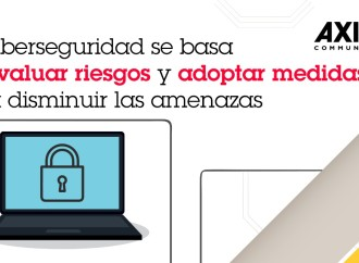 Buenas prácticas de ciberseguridad contra las vulnerabilidades en videovigilancia IP
