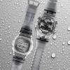 Mantén tu reloj limpio y en buen estado con estos consejos de G-SHOCK