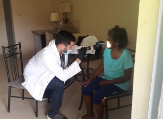 MIDES habilita personal médico para atender las Casas Hogares y Albergues durante la pandemia del COVID-19