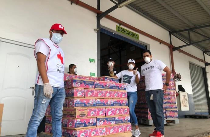 P&G brinda apoyo a Panamá ante la emergencia COVID-19