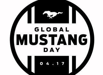 Con su mejor línea de rendimiento en la historia, Mustang gana el título de auto deportivo más vendido del mundo