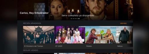 TVE lanza en Panamá RTVE Play, su plataforma internacional OTT de vídeo bajo demanda con contenido Premium