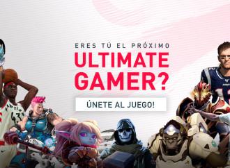 Ultimate Gamer es el primer y único campo de juegos de eSports que unirá jugadores de todo el mundo