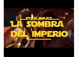 Qué la fuerza esté #Conmigo: Celebra el día de Star Wars desde casa con YouTube
