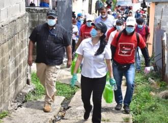 Más de 126 mil panameños han podido adquirir comida y medicamentos con Vale Digital