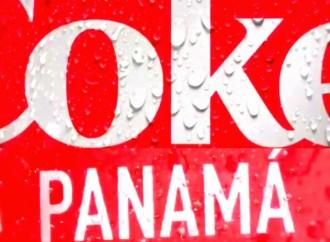 Coca-Cola brinda optimismo y homenaje a toda la sociedad panameña que lucha contra el COVID-19
