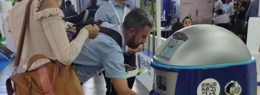 Llegan a Colombia nuevas tecnologías para prevenir el contagio en el sector salud