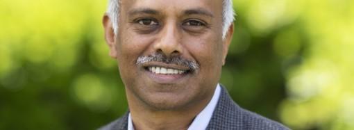 Velchamy Sankarlingam se une a Zoom como presidente de Producto e Ingeniería