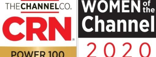 Tres líderes de WatchGuard son reconocidas en los Premios Mujeres del Canal 2020 por la Revista CRN