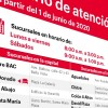 BAC Credomatic Panamá anuncia horarios de atención a partir del 1 de junio próximo