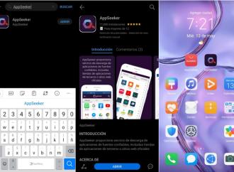 ¿Cómo puedes tener AppSeeker en tus dispositivos móviles?