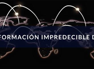 Una transformación impredecible de Internet