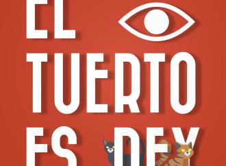 El Tuerto Es Rey: la serie web realizada durante el confinamiento, estrena este viernes 29 de mayo