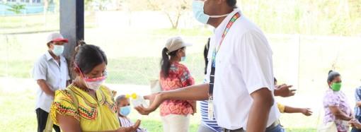 MIDES anuncia segundo pago de los PTMC que beneficia a 194 mil personas deescasos recursos