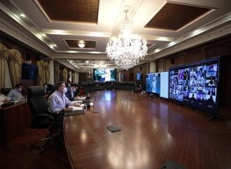 Gabinete aprueba préstamo de CAF por 350 millones de balboas para financiar necesidades del presupuesto