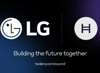 LG se une a Hedera para acelerar la innovación y la aprobación del DLT público mundialmente