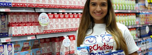 Lechetón 20-30, sumando litros de solidaridad para los panameños