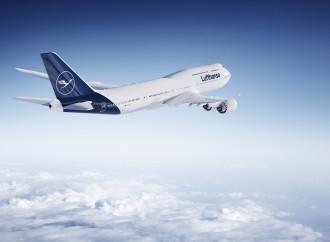 Lufthansa incorpora la ruta Ciudad de México – Frankfurt a partir de junio
