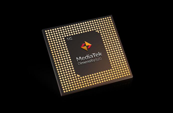 El nuevo chip Dimensity 820 de MediaTek trae increíbles experiencias 5G a los Teléfonos Inteligentes