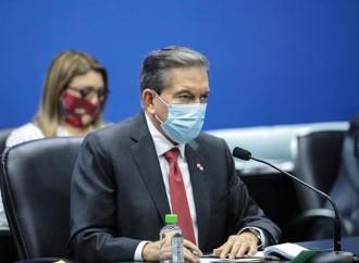 Presidente Cortizo autoriza 3 vuelos humanitarios a EE.UU, México y Cuba
