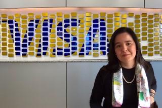 Visa nombra a Silvia Constaín como Vicepresidente de Relaciones con Gobierno para América Latina y el Caribe