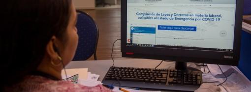 MITRADEL reanuda términos y procesos a partir del 15 de junio