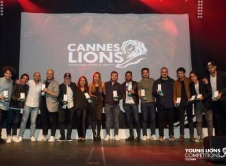 Cannes Lions Colombia se pone al servicio del país en la lucha contra la pandemia con Young Lions for Good/Covid-19