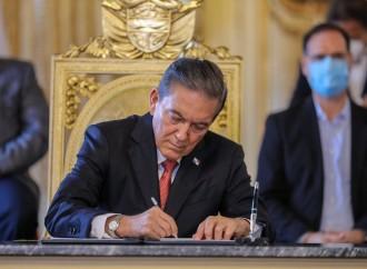 Discursodel Presidente de la República, Laurentino Cortizo Cohen: Acuerdo de Moratoria