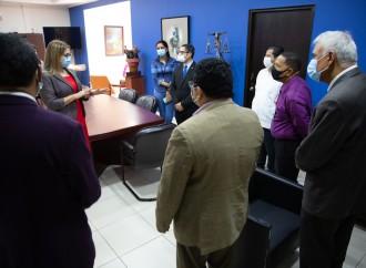 Iglesias crearán comités de salud e higiene para su reapertura