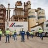 Reinicia distribución de cemento tras reapertura parcial de la industria