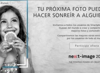 Tres formas de inscribirte a HUAWEI NEXT IMAGE 2020, el concurso más grande de fotografía con smartphone