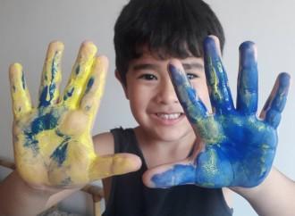 Cómo ayudar a los niños a sobrellevar la cuarentena